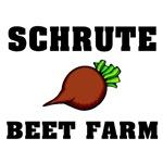 SCHRUTE BEET FARM