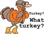 What turkey?
