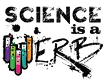 Science is a verb
