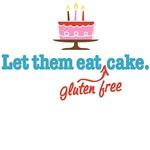 Let Them Eat GF Cake
