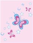 3 butterfly