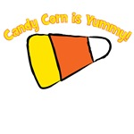 Candy Corn is Yummy!