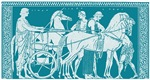 Ancient Greek Chariot 2