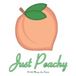 Just Peachy Summer