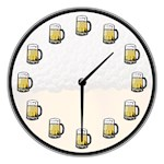 It's Beer Thirty