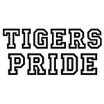 TIGERS PRIDE