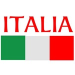 ITALIA FLAG