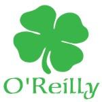 O'Reilly (Shamrock)