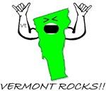 VERMONT ROCKS!!