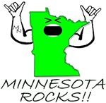 MINNESOTA ROCKS!!