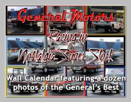 General Motors in Nostalgia Super Stock Racing