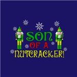 Son of a Nutcracker Elf
