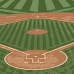 From the Batter's Box Baseball Art