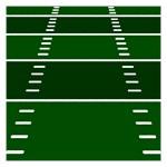 Football Field Greens