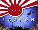 Truk Lagoon Wreck Diver Original Design