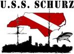 U.S.S SCHURZ