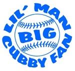 LIL' MAN BIG CUBBY FAN
