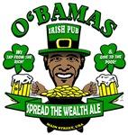 O'BAMAS IRISH PUB