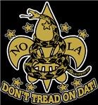 Don't Tread on DAT!