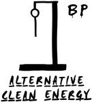 HANGMAN BP CLEAN ENERGY