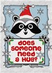 Does Someone Need A Hug Elf Original