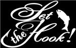 Set the Hook Fisherman Fashion
