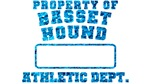 Property of Basset Hound