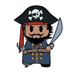 Super pirate Yoshii