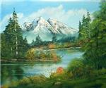Mountain Spendor