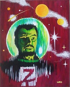 SPACEMAN Z