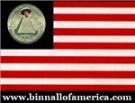 Classic BoA Flag