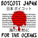 Boycott Japan