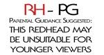 Redhead-PG