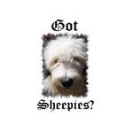 Got Sheepies?