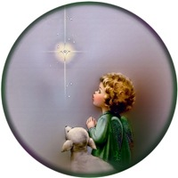 Star of Bethlehem Magnets & Buttons