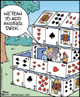 Adding a Deck (of cards)