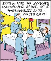 Doctor Hipbone Rhyme