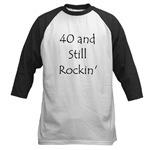 40 And Still Rockin'