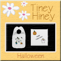Halloween T-Shirts & baby clothes and Gifts!