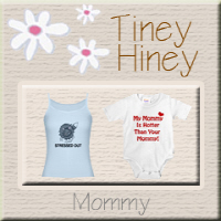 I love my mommy T-shirts & Onesies