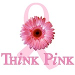 Think Pink with Daisy