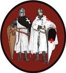Templar & Hospitaller