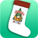 GARFIELD CHRISTMAS STOCKINGS