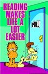 Garfield's Favorite Subjects
