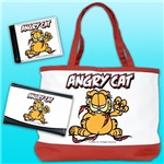 ANGRY CAT Bags & Wallets