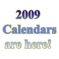 Show Horse Calendars
