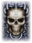 Skulls IV