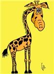 Gorgie Giraffe 1