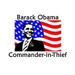 Commander-in-Thief