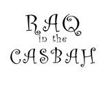 Raq in the Casbah
